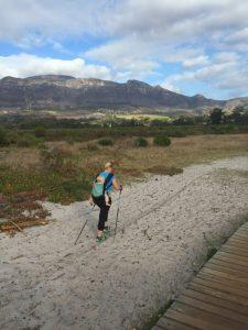 Testimonials - Jitra & child - Noordhoek Beach
