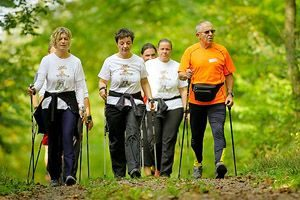 FAQ's Southpole Nordic Walking South Africa