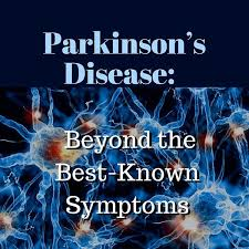 Research Parkinsons Disease