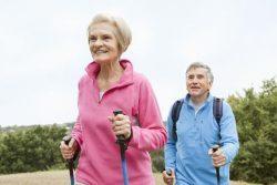 Nordic Walking testimonials