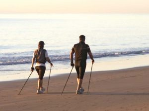 FAQ's Nordic Walking South Africa