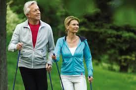 Research Nordic Walking